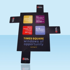 4 pull - times square