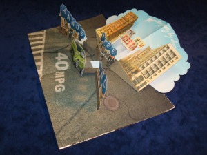 Team Detroit Pop-up Book  (8)
